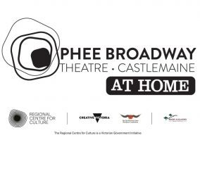 Phee Broadway Theatre at Home