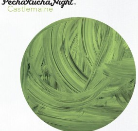 PECHAKUCHA – 12 MARCH