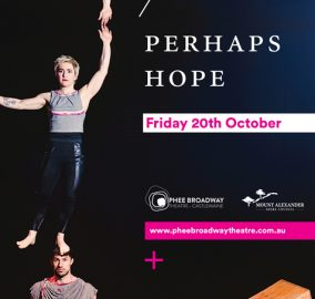 Perhaps Hope – 20 October