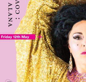 Yana Alana: Covered  – 12 May