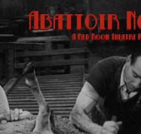Abattoir Noir – 5, 6 and 7 October
