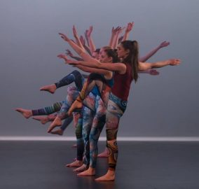 Lunar Phase: An Over the Moon Youth Dance Work – 25 November