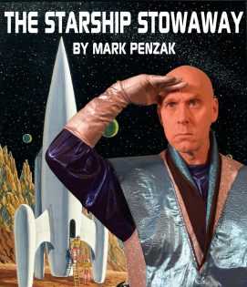 The Starship Stowaway – 14 March