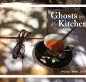 AT HOME – GHOSTS IN THE KITCHEN – FEBRUARY 2020